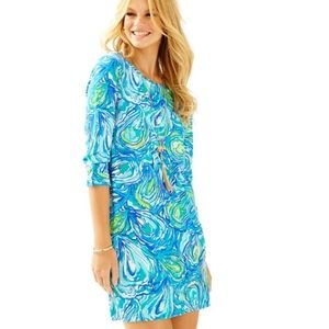 Lilly Pulitzer Oh Shucks Linden